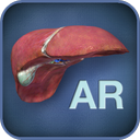 AR Liver Viewer