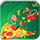 Slice The Pizza Pie: Chef Shop Mania Pro