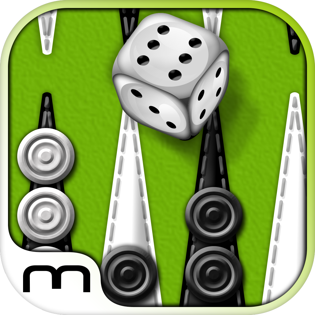 Backgammon Gold FREE iOS